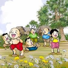 เดินกะลา เป็นการละเล่นพื้นบ้าน โดยผู้เล่นจะต้องนำกะลามะพร้าว 2 อันมาทำความสะอาดแล้วเจาะรูตรงกลาง ร้อยเชือกให้แน่น เพื่อป้องกันไม่ให้เชือกหลุดเวลาเดิน เวลาเดินให้ใช้นิ้วหัวแม่เท้ากับนิ้วชี้คีบเชือกเอาไว้แล้วเดิน ช่วยฝึกการทรงตัว ความสมดุลของร่างกาย Childhood Days, Thailand, Folk, Family Guy, Teddy Bear, Comics, Wallpaper, Plays, Animals