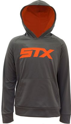 0ae522e44ed2 STX Boys  Hi-Tech Fleece Hoodie