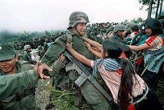 MILITARIZACIÓN EN CHIAPAS:  Fuerza de Tarea México-Guatemala bajo el mando militar yanqui