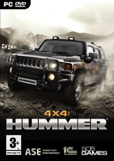 4x4 Hummer Game Review: 4x4 Hummer is a racing off-road Rally game, which has been developed by Avalon Style Entertainment 1C Company which develops Russian games, these games have improved a lot in their standards as evidenced by some of the recent releases from 1C Company.   Full Game 4×4 Hummer Download LINK:   4×4 Hummer PC Game Download Free,