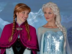 New Details About the Frozen Addition for Epcot's Norway Pavilion at Disney World