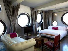 Dream Hotel NYC - Handel Architects