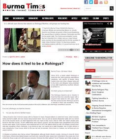 burma times_adnan_oktar_to_be_a_Rohingya