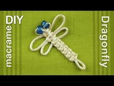How to: DRAGONFLY (DIY) - YouTube