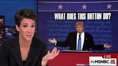 Rachel Maddow revisits Donald Trump's ignorance of the U.S. nuclear triad in a Republican primary debate and notes that his answers Monday night show he either didn't care to learn more or failed at doing so for the first presidential debate.
