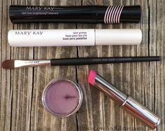 As a #Mary Kay #beauty consultant I can help you, please let me know what you would like or need. www.marykay.com/KathleenJohnson  www.facebook.com/KathysDaySpa