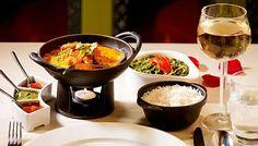 India gourmet food vía www.veeraswamy.com  #food #foodie #yummy #like #breakfast #french #likeit
