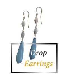 Drop Earrings #kajalcreations