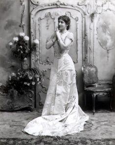 Lillie Langtry 1899