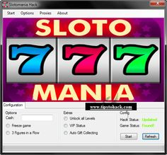 Slotomania Slot Machines Hack Generator Tool