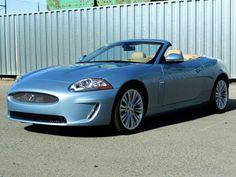2011 Jaguar XK Convertible Review - Watch CNET's Video Review  $89,000.00