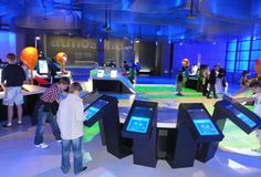 SEMANA de LA CIENCIA: 20 museos geniales para que los niños disfruten e interactuen con la ciencia y la tecnología