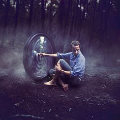 A New Realm by Joel Robison | http://www.flickr.com/photos/joel_r/