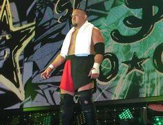 Samoa Joe crushes in NXT debut, set to take on KO next week