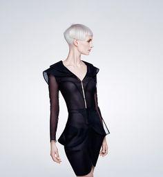 Sassoon Professional коллекция осень/зима 2014/2015 Optica — HairTrend.ru