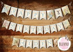 Celebrate your little one with a classic and beautiful story themed first birthday or baby shower. Beatrix Potters beloved character Peter Rabbit is a wonderful choice for welcoming a little one into the world, or celebrating their first birthday! Colors, fonts, and text can be customized. This banner can be customized for any occasion - for a baby shower, text can be changed to say Welcome Baby, or any other wording you would like.  This listing is for a DIGITAL FILE ONLY, which includes…