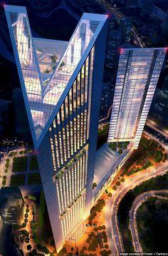 VietinBank Business Centre, Hanoi, Vietnam