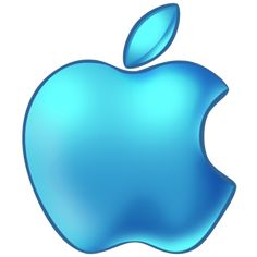 http://it.seaicons.com/wp-content/uploads/2016/06/Apple-Blue-icon.png