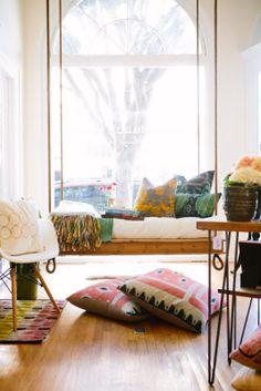 This little shop is interior design heaven!