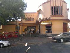 Mercado Municipal- Uberlandia MG, Brasil