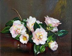 white camellia - Pesquisa Google
