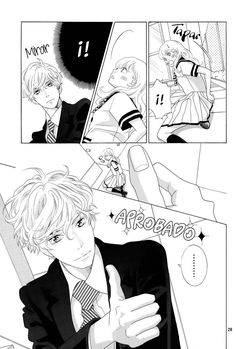 Gozen 0-ji- Kiss shi ni Kite yo - MANGA - Lector - TuMangaOnline