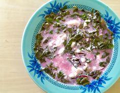 Ciorbă de ștevie cu lobodă. Și primăvara cu Lolo | Chicineta Stevia, Tuna, Fish, Meat, Soups, Beef, Soup, Atlantic Bluefin Tuna, Chowder