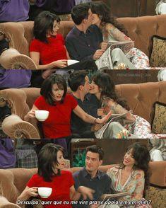 Rachel Green, Friend Memes, Couple Photos, Tv, Couples, Chandler Bing, Friends Tv Quotes, Hilarious Memes, Comic Strips