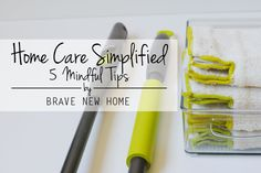 Home Care Simplified