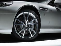 Aston Martin Celebrates 2010 with three DB9 special editions