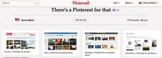 There's a Pinterest for that: A list of niche Pinterest clones
