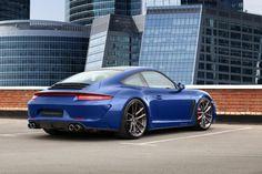 Porsche 991 Carrera Stinger Tuned | By Topcar
