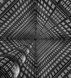 美术建筑摄影由马库斯Studtmann建筑学