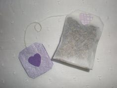 Lavender Crafts - Part 1 | A Spoonful of Sugar
