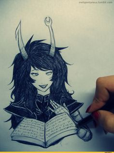 signless and her imperious condescension - Google Search