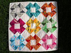 Posted on Ellison Lane Quilts on Jan 13, 2012