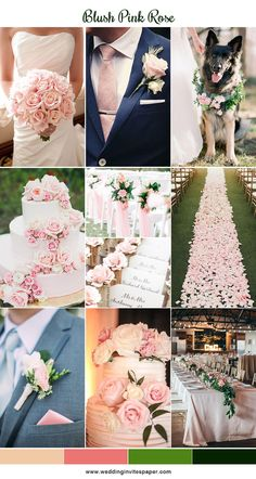 Hottest 7 Spring Wedding Flowers to Rock Your Big Day - Wedding Invites Paper