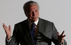 #world #news  Brazil's Temer says pension reform will not address states' systems