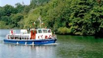 River Bann Cruises / boat cruises / Northern Ireland