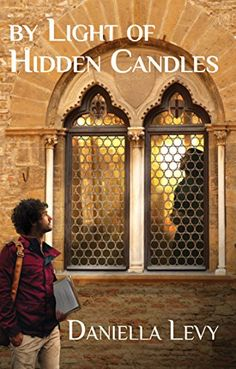 By Light of Hidden Candles by Daniella Levy https://www.amazon.com/dp/B07465K978/ref=cm_sw_r_pi_dp_U_x_-VniBb64K0M58