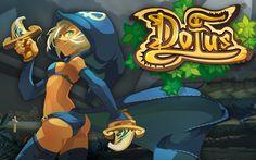 Bienvenidos a #Dofus El adictivo mundo de los 12