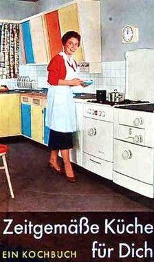 Design / Kitchens real