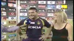 2nd Innings KKR Batting - KKR Vs KXIP - DLF IPL 2012 - Match 22 April 18 2012 - Full Match Highlights