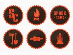 Spark camp icons jp boneyard