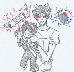 Sol and tuna