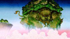 Airbending - Avatar Wiki, the Avatar: The Last Airbender resource Avatar Airbender, Avatar Aang, Team Avatar, Lion Turtle, Avatar World, Ink Pen Drawings, Fire Nation, Legend Of Korra, The Legend Of Korra