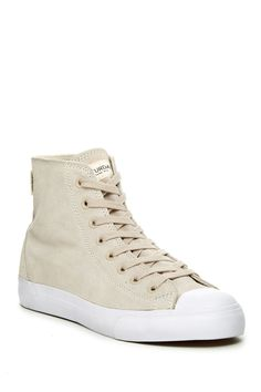 Saturdays Surf NYC - Mike Suede High Top Sneaker at Nordstrom Rack. Free Shipping on orders over $100.