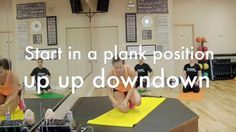 How to sculpt your Shoulders and Tone Your Triceps with this Tabata Workout