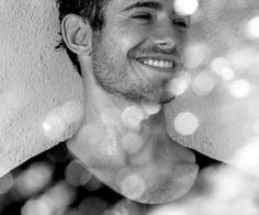 Julian Morris by emmett_salem6 on We Heart It