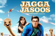 Are you waiting to watch the songs from the film Jagga Jasoos...??? Finally, the wait is over ☺️ Watch it here on Filmytune.  #JaggaJasoos #RanbirKapoor #KatrinaKaif